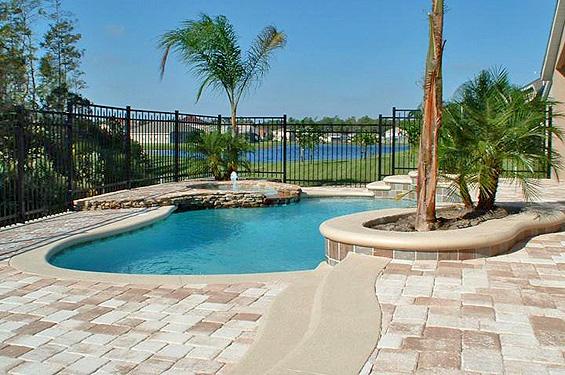 Welcome to artesian pools blog daytona beach orlando for Pool design orlando