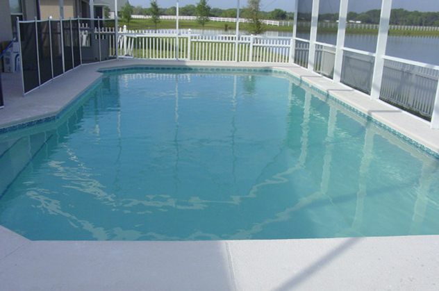 Daytona beach orlando in ground swimming pool builders for Local swimming pool companies
