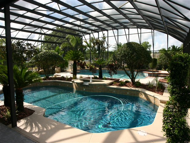 Orlando Orlando In Ground Swimming Pool Builders