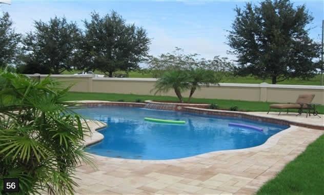 Orlando Gallery Orlando In Ground Swimming Pool Builders