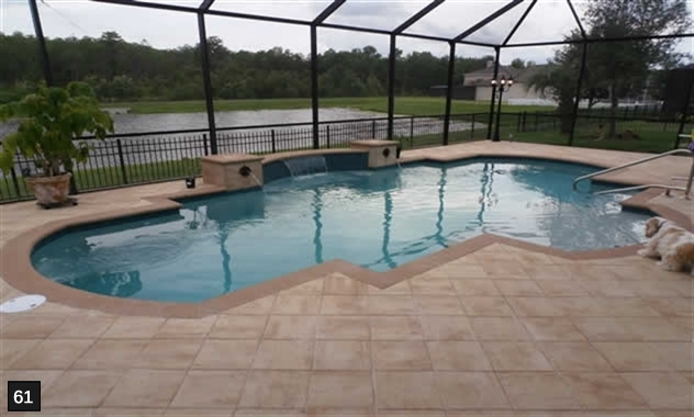 Orlando Gallery Orlando In Ground Swimming Pool Builders