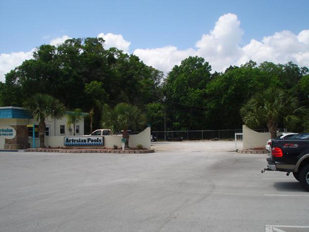 Deltona Orlando In Ground Swimming Pool Builders