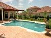 Custom Pool In Port Orange