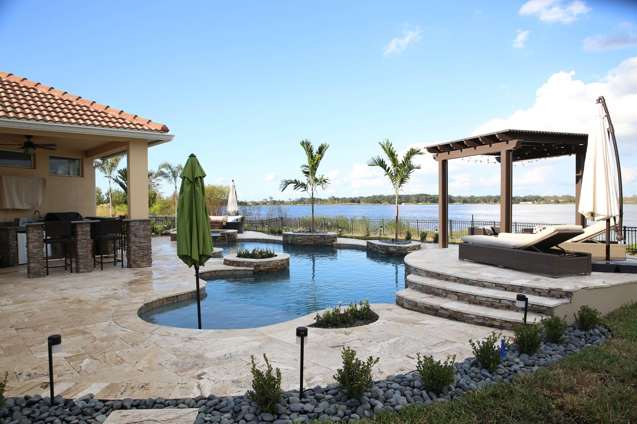 Pool And Spa Builders In Orlando