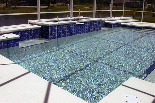 Artesian Pools