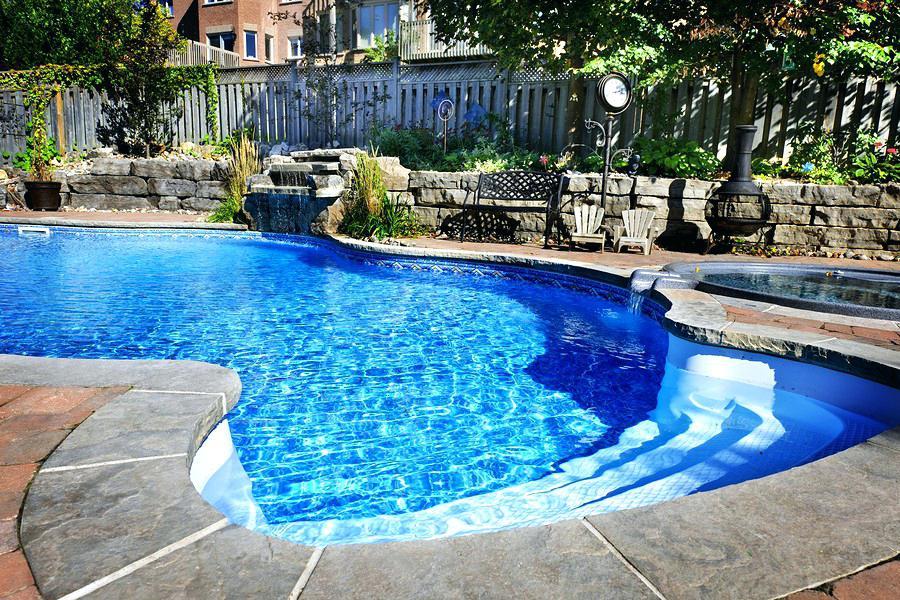 pool benefits