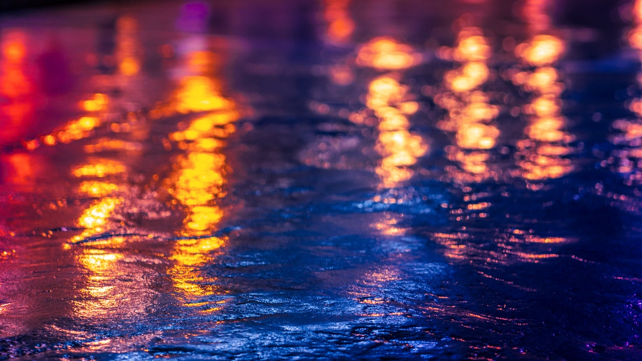 Heated pool savers