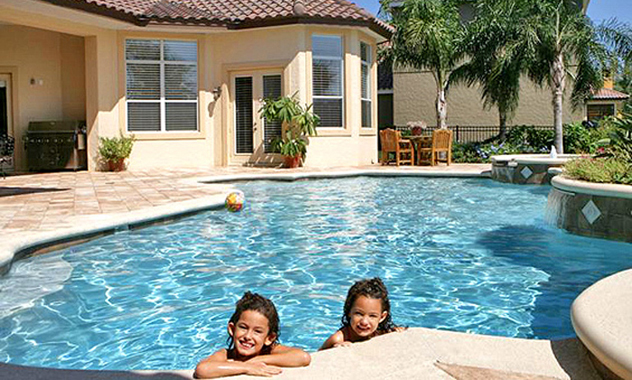 Photo Gallery Artesian Pools
